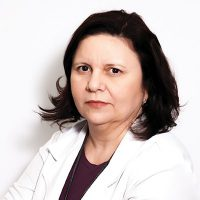 Dra. Andréa Gonçalves de Oliveira