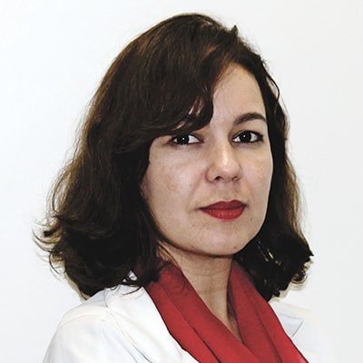 Francine Rosa Portela