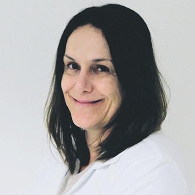 Dra. Patricia Fisher Cruz