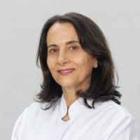 Hilda Maria Oliveira