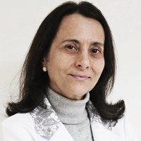 Dra. Hilda Maria Oliveira