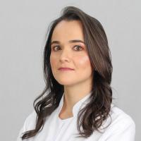 Daniela Machado